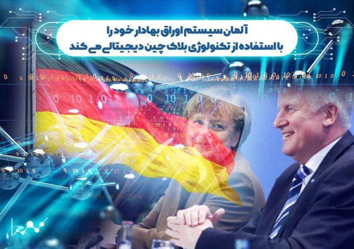 سیستم اوراق بهادار آلمان