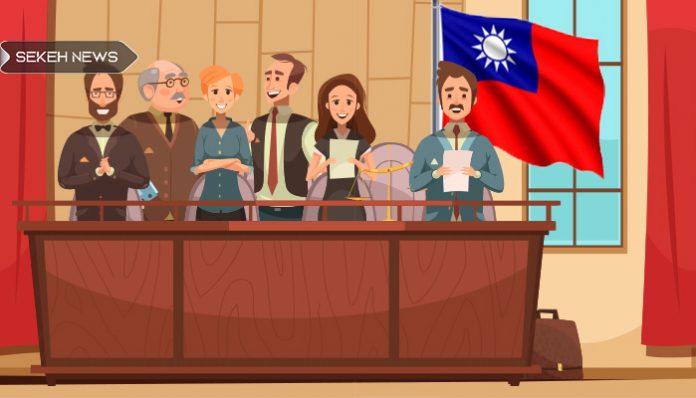 آمادگی تایوان برای اعمال قوانین رگولاتوری جدید