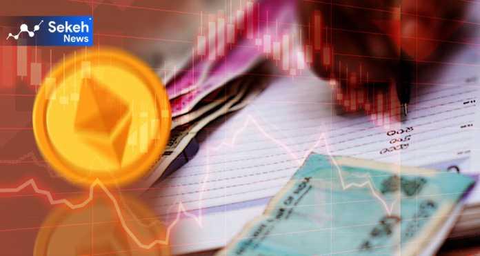 مدیرعامل اتریوم: برای خرید رمزارز پول قرض نگیرید