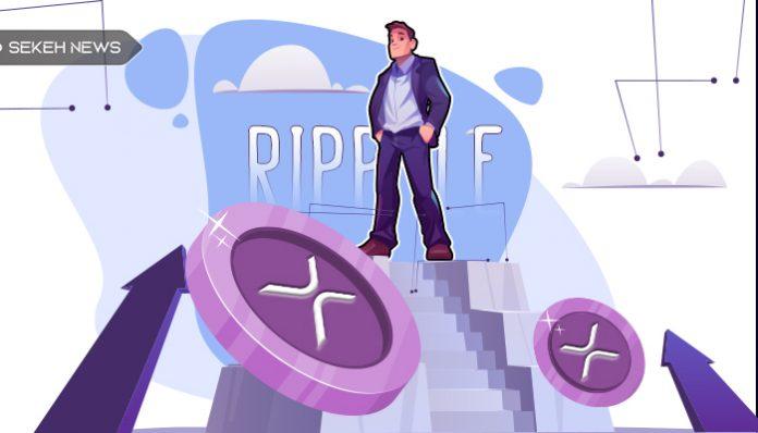 اتفاق جالب در میان فروش XRP توسط مدیر سابق ریپل