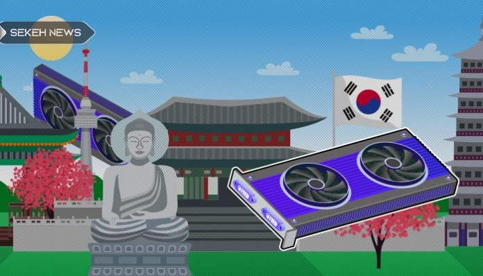 استخراج کنندگان هدف بعدی مواضع سخت کره جنوبی