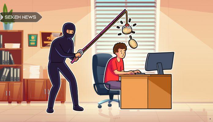 امسال چه مقدار رمزارز توسط باج افزار ها به سرقت رفته اند؟