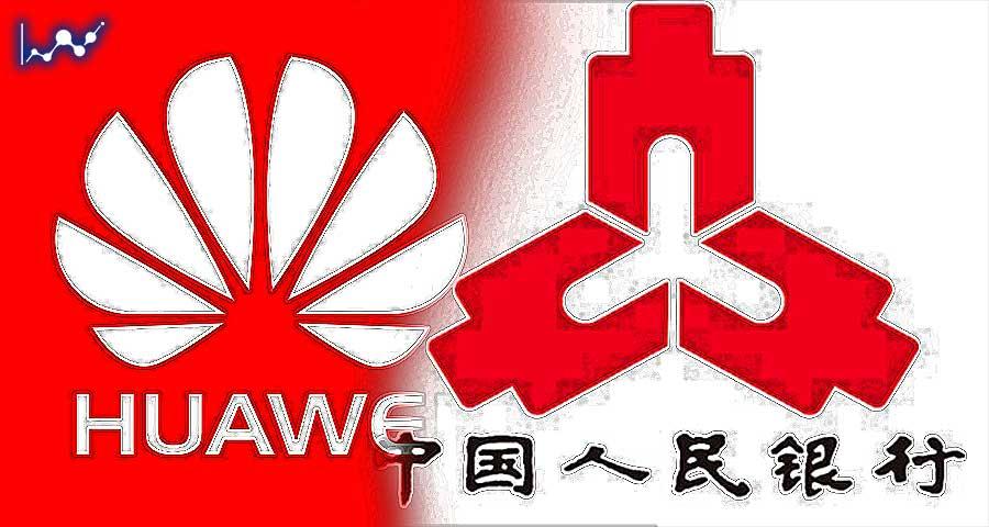 چین و هواوی