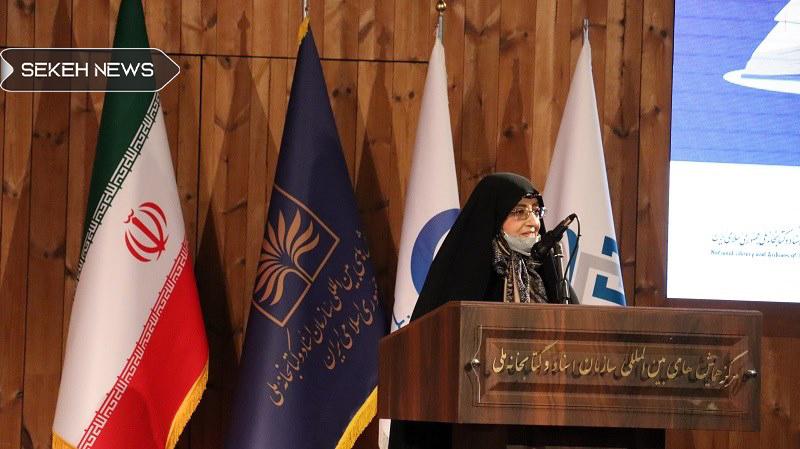 گنجمان ابزار مشارکت تمام ایرانیان در حمایت از میراث مستند