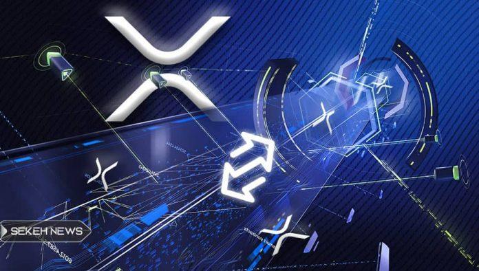 انتقال 100 میلیون XRP با کمک ریپل و صرافی های برتر