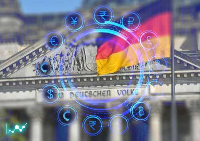 تصمیم بانک مرکزی آلمان در مورد استفاده از ارزهای دیجیتال چیست؟