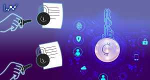 به اشتراک گذاشتن کلیدهای خصوصی با افراد مورد اعتماد
