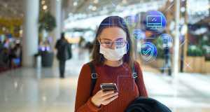 تکنولوژی بلاک چین از طریق ایجاد یک بستر غیر متمرکز ذخیره داده، از اطلاعات محرمانه مسافران محافظت می کند