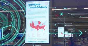 به دلیل همه گیری جهانی ویروس کرونا بسیاری از شرکت های هواپیمایی در سرتاسر جهان با بحران مالی روبرو شده اند.