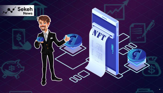 خرید NFT توسط سود رمزارز ها شامل مالیات می شود