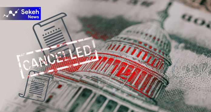 درخواست دموکراتها برای لغو دستورالعمل های رمزنگاری دفتر ممیزی ارز امریکا