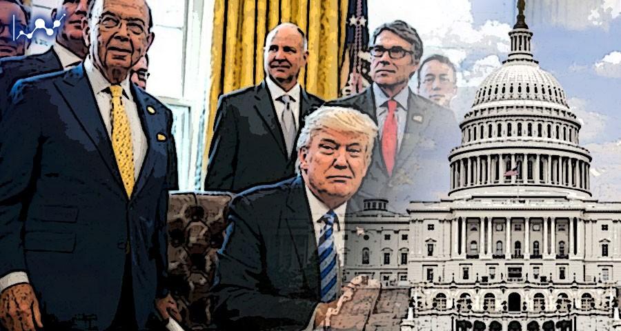 دولت و سیاستمداران ایالات متحده آمریکا