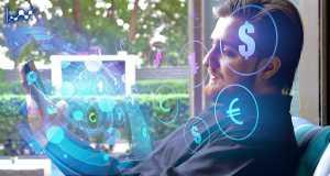 در صنعت امور مالی غیر متمرکز تمامی شهروندان می توانند بنا به میزان دارایی خود، سهمی از گردش کلان مالی در ابعاد بین المللی داشته باشند