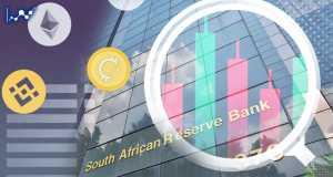 در ماه ژانویه سال 2019، بانک مرکزی آفریقای جنوبی اعلام کرد در راستای محافظت از حقوق مصرف کنندگان، اقدامات قضایی متنوعی برای نظارت بر بازارهای رمزارز انجام خواهد داد.