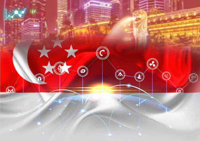دولت سنگاپور صدور ارز دیجیتال بانک مرکزی را در دستور کار خود قرار می دهد