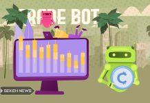 ربات معاملاتی چیست و چگونه کار می کند؟(Trading Bot)