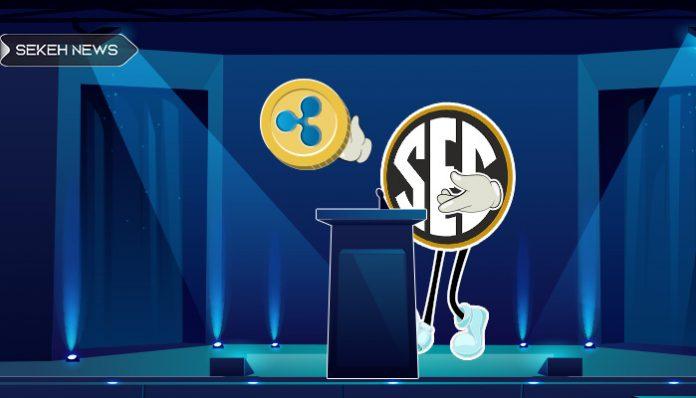 SEC: رپیل از حد قانونی زیاده روی کرده است