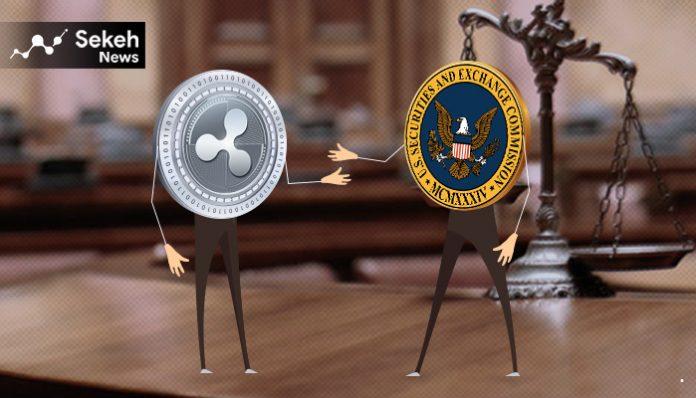 ریپل در برابر SEC: هودلرها می خواهند در پرونده دخیل باشند