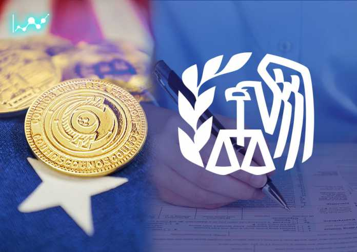 تاثير قوانين اظهارنامه مالياتي در آمريكا ، بر صنعت رمزارزها چگونه خواهد بود ؟