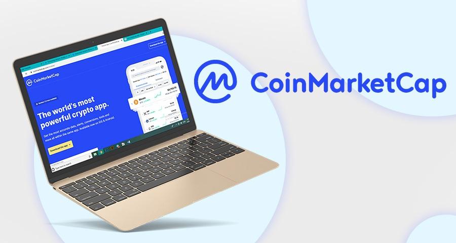 سایت کوین مارکت کپ با کونوس