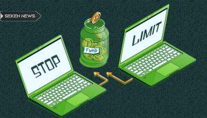 تفاوت Buy Stop و Buy Limit چیست؟