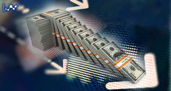 سقوط دلار در سال های آینده