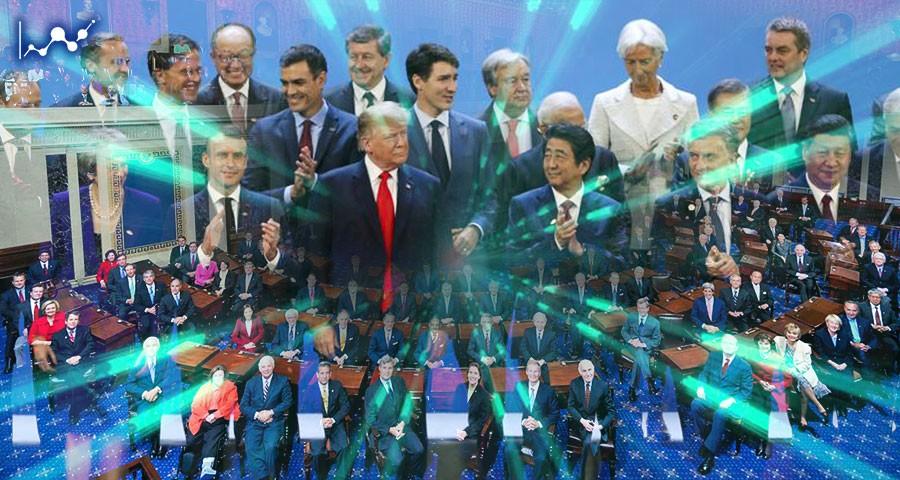 سیاستمداران ایالات متحده آمریکا