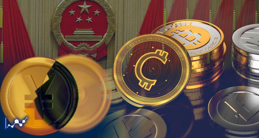 سیستم صدور ارز دیجیتال بانک مرکزی چین با ماهیت غیر متمرکز سامانه های رمزارز کاملاً در تضاد و تباین است