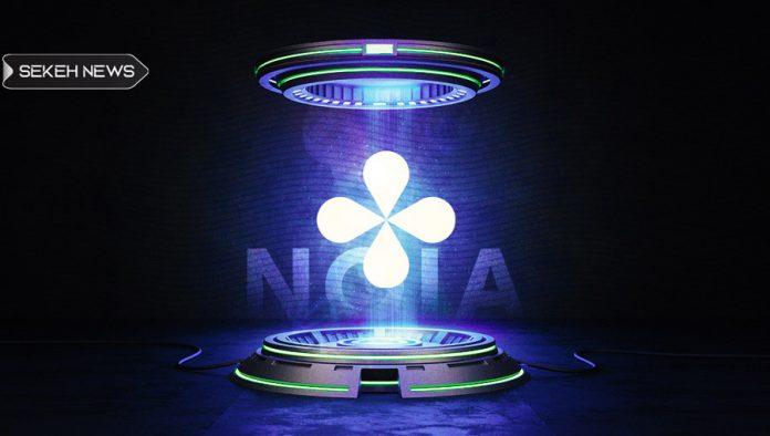 آشنایی با ارز دیجیتال سینتروپی (NOIA)