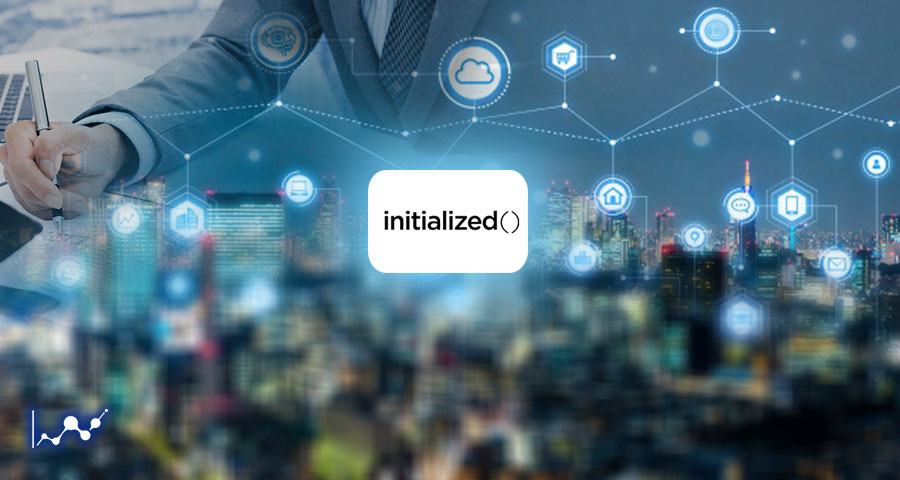 شرکت Initialized Capital
