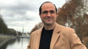 علی میرزانی اسکویی