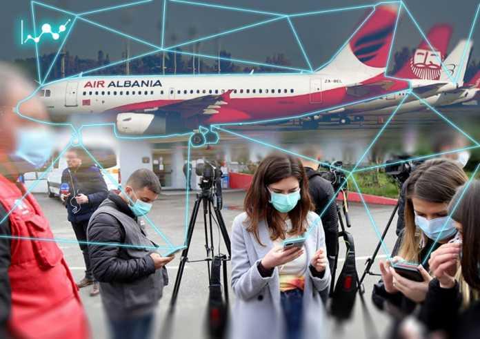 فرودگاه نیویورک از اپلیکیشن سنجش پاکیزگی سطوح استفاده میکند