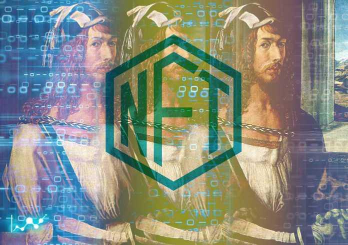 رشد چشمگیر فروش آثار هنری رمزنگاری شده با توسعه توکن های غیر قابل تعویض (NFT)