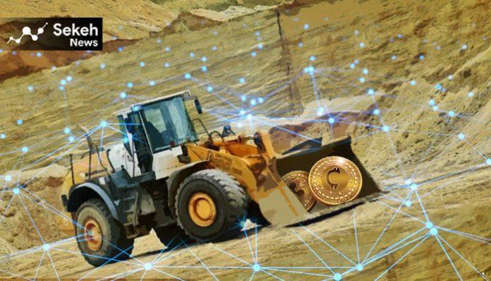 فعالیت ۱۲ مزرعه استخراج رمزارز در مناطق آزاد و ویژه اقتصادی