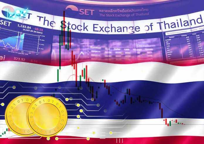قوانین حدید سازمان بورس تایلند در مورد استفاده از رمز ارزها