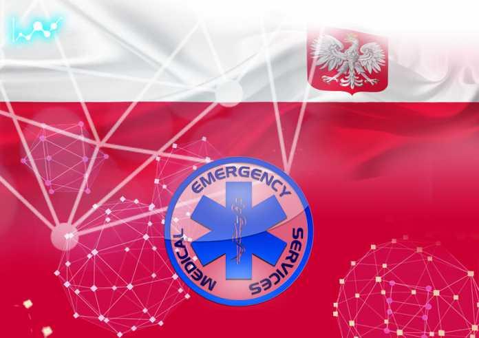 لهستان برای ارائه خدمات اورژانسی از تکنولوژی بلاک چین استفاده میکند