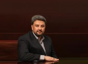 مصطفی رجبی مشهدی