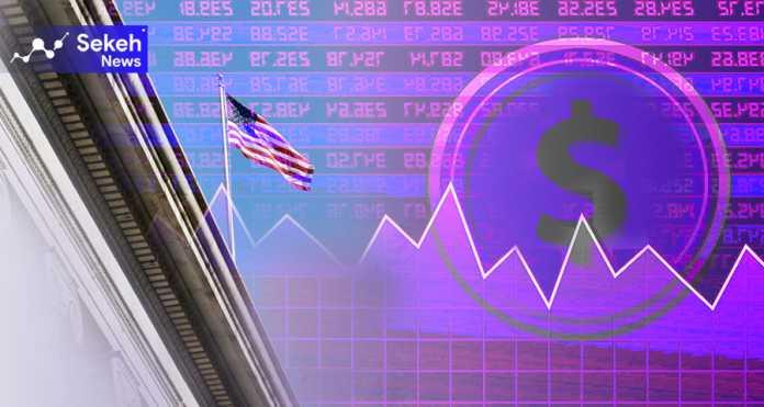 هشدار وزارت خزانه داری آمریکا درباره مخاطرات احتمالی ارزهای دیجیتال