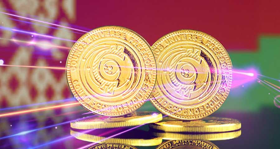 مان طور که گفته شد کونوس پلتفرم اعلام آمادگی کرده تا به تعداد تمامی واجدین شرایط رای در کشور بلاروس واحدهای کوچک و مشخص از سکه کونوس ایکس ایجاد کرده