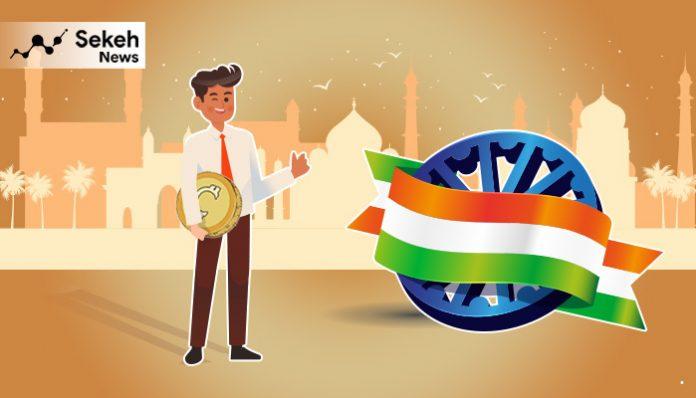 هند به رغم ممنوعیت احتمالی رمزارز، دومین کشور جهان در علاقه به این صنعت است