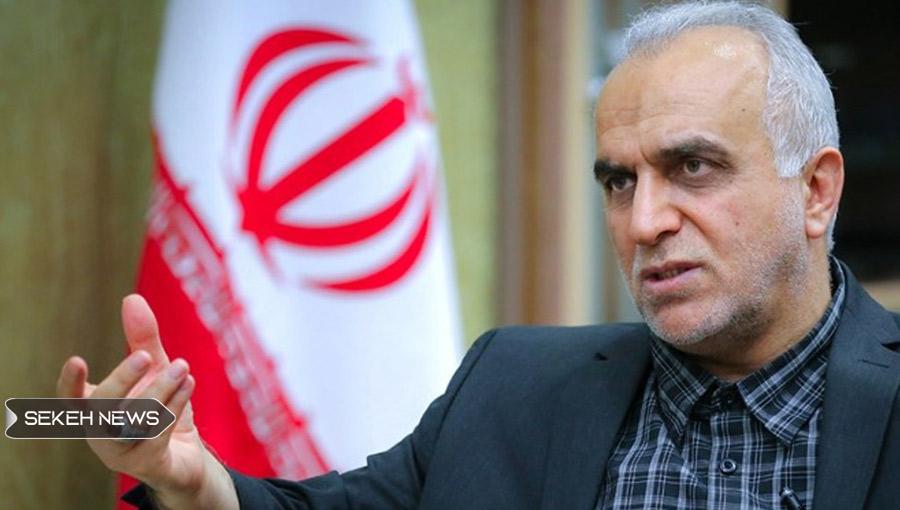 وزیر اقتصاد: رمزارز ها بر رابطه حاکمیت و مردم تاثیر دارد