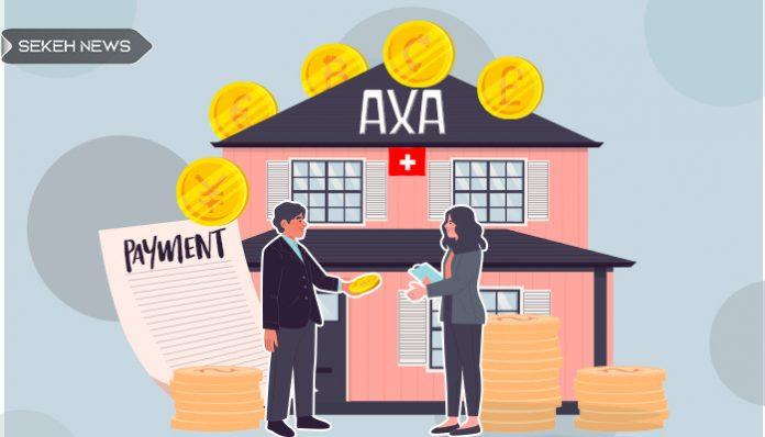 پرداخت از طریق رمزارز به بزرگترین شرکت بیمه سوئیس