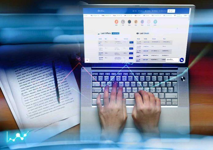 صرافی های دیجیتال