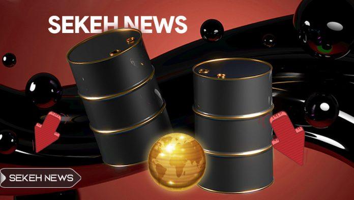 کاهش قیمت نفت همزمان با انتظار برای جلسه اوپک پلاس
