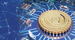 گذر از سیستم های مالی سنتی و ورود به عصر دیجیتال مبتنی بر تکنولوزی بلاکچین