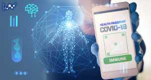 گذرنامه های سلامت مبتنی بر تکنولوژی بلاک چین از گسترش ویروس کرونا جلوگیری می کنند