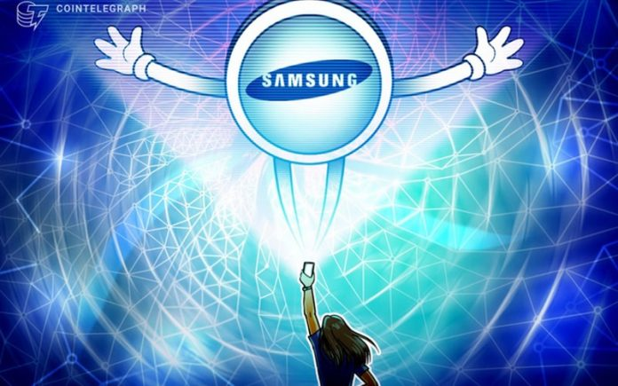 سامسونگ کیت اپلیکیشن غیرمتمرکزش را گسترش میدهد