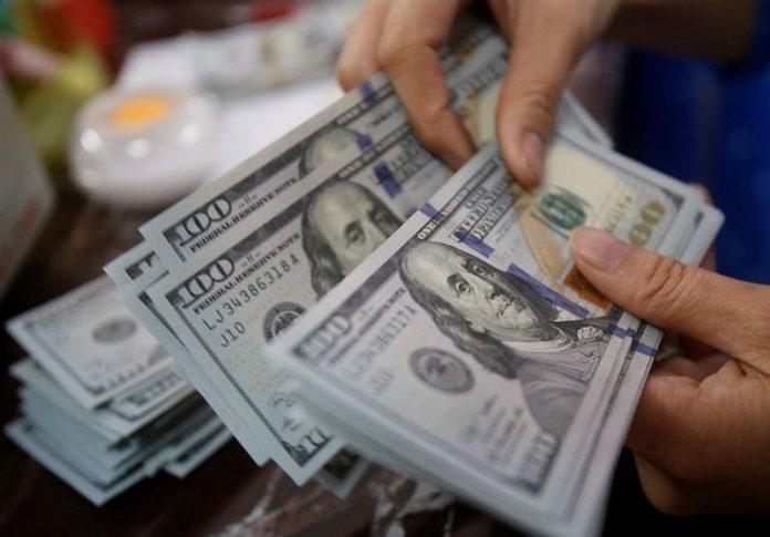 افزایش قیمت دلار و یورو در بازار