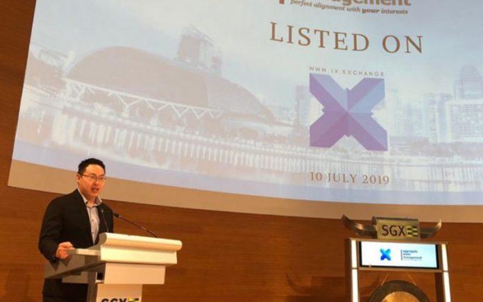 بورس سنگاپور از پلتفرم جدید توکن بهادار مبتنی بر اتریوم پشتیبانی می کند