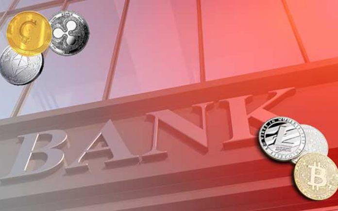 شرکتهای حوزه رمزارزها و دیدگاههای بانکها